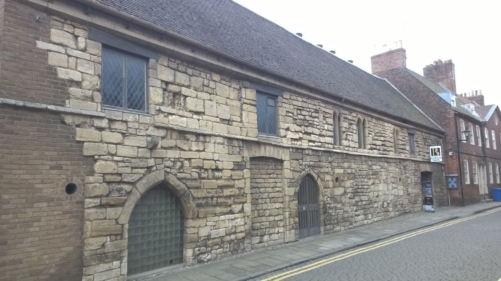 Blackfriars, Boston, Lincolnshire